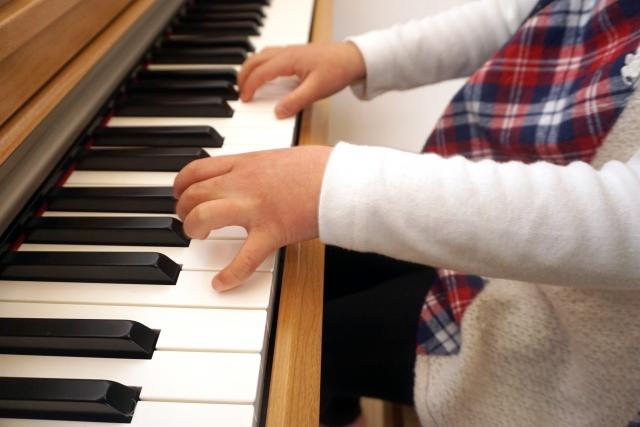 絶対音感と子供の成長