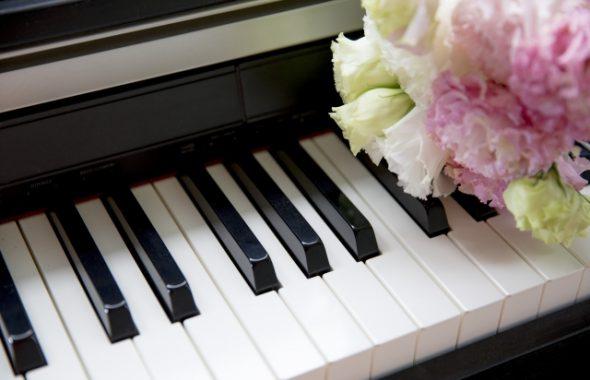 ピアノは脳の活性化に良い